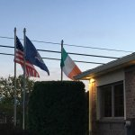 Flaherty's (Flag's) - the three flags!