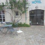 Foto de Hotel Saint Nicolas