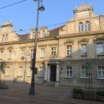 Jeden z budynków muzealnych w Bydgoszczy