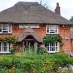 It just lures you in! The Cuckoo Inn
