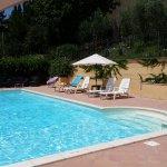 parziale piscina