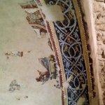 Detalle de fresco