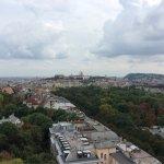 Hotel Budapest Foto