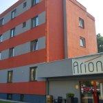 Arion Hotel Vienna Airport Foto