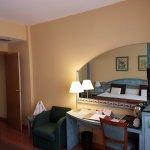 Foto di Monte Carmelo Hotel