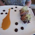Magellan Restaurant Foto