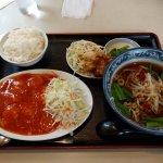 Taiwanese Restaurant Fukutei
