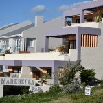 Marebella Seafront Guesthouse Foto