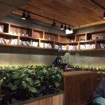 Caffe Bene  Pohang Yi-dong Store
