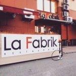 Photo de La Fabrik