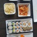 Mikado Sushi & Nudeln