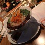 Pork Belly Ramen Soup