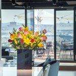 Bild från UPTOWN Sky Lounge & Restaurant