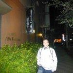 Photo of Hotel Villa Fontaine Nihombashi Hakozaki