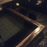 Small but perfect onsen!