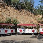 Photo de Arbatax Park Resort - Telis