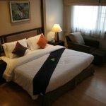 The Key Bangkok Hotel by Compass Hospitality Foto