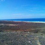 Ein must have seen auf der Insel, Playa de Cofete
