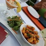 conch two ways which is a must try