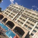 Alba Hotel Foto