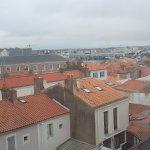 Kyriad Les Sables D'Olonne - Plage Photo