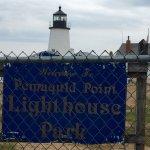 Foto de Pemaquid Point Lighthouse