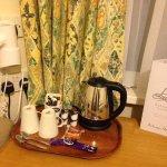 Foto de Anchorage Hotel
