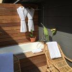 Hotel Neri Relais & Chateaux Foto