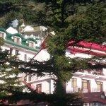 Hotel View Froom Subhash Chowk