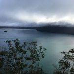 Lake Mashu Foto