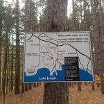 Hiking Trail System