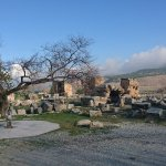 Photo de Pamukkale Natural Park