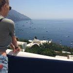 Foto de La Casa di Peppe Guest House & Villa