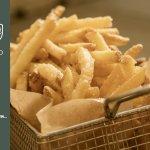 CERVO fries