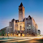 Trump International Hotel Washington D.C.