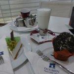 Bild från Cafe Delos