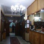 Foto de Firouzeh Hotel