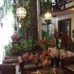 Hotel Boutique Posada Mariposa Foto