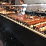 Vollenweider Chocolatier Confiseur Foto