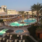 Foto di Constantinou Bros Athena Beach Hotel