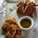 Photo de Mango Cafe