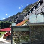 Andorra Park Hotel Foto