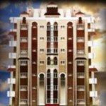 أجنحة للشقق الفندقية العالمي