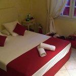 Photo de Hotel La Villa