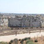 Foto de Ggantija Megalithic Temples