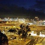 Marina Victoria Hotel Algeciras Foto