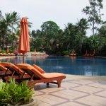 Santiburi Beach Resort & Spa Foto