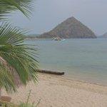 Hotel Waecicu Eden Beach Foto