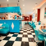 Photo of HD Diner Bastille