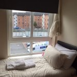 Lochend Serviced Apartments Foto